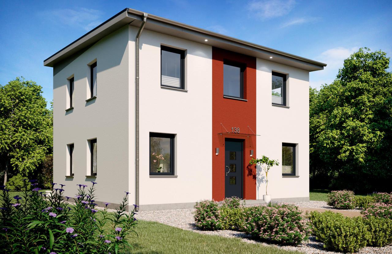 Stadtvilla Rostock120E