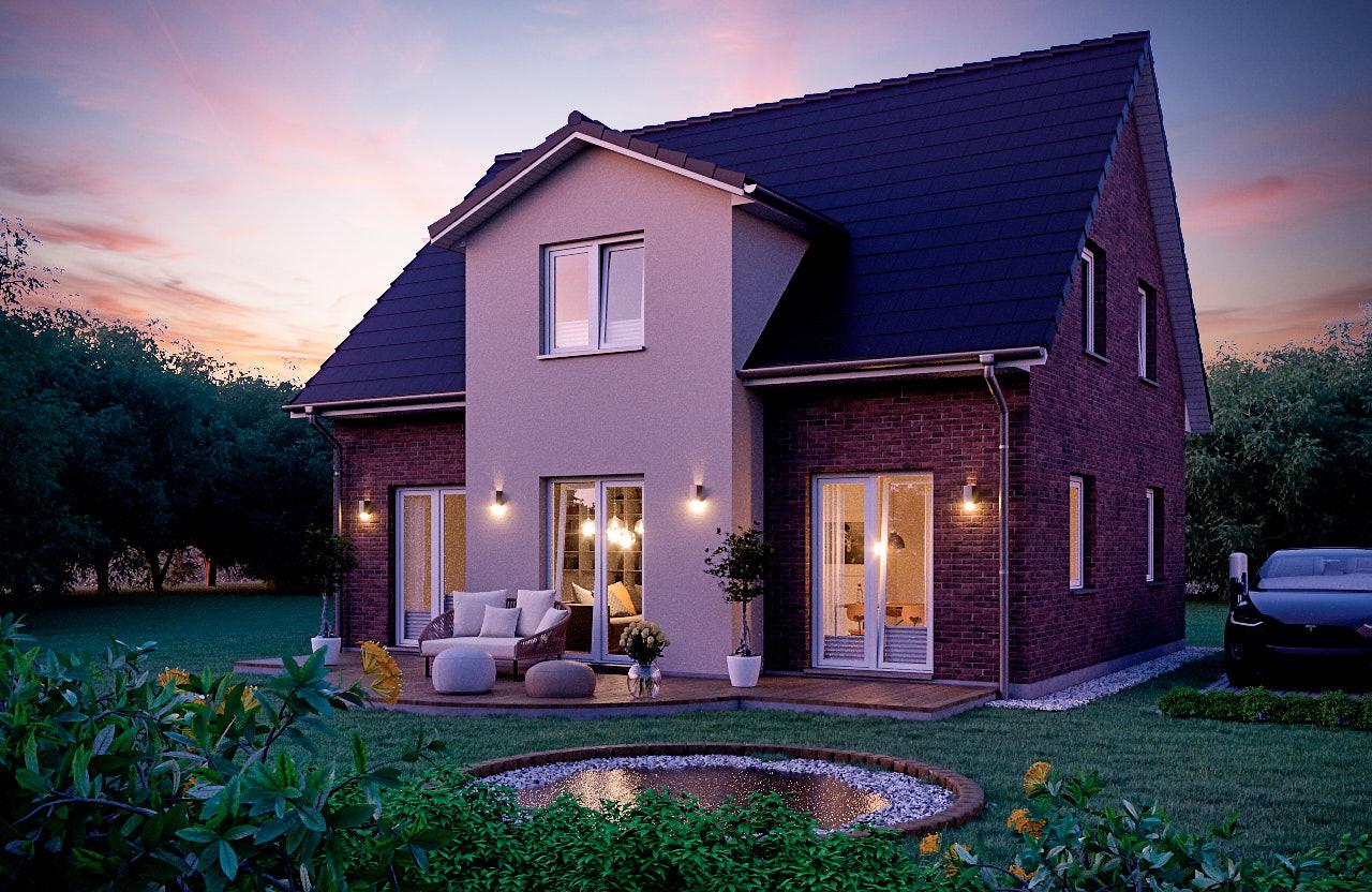 Einfamilienhaus Rubin 140