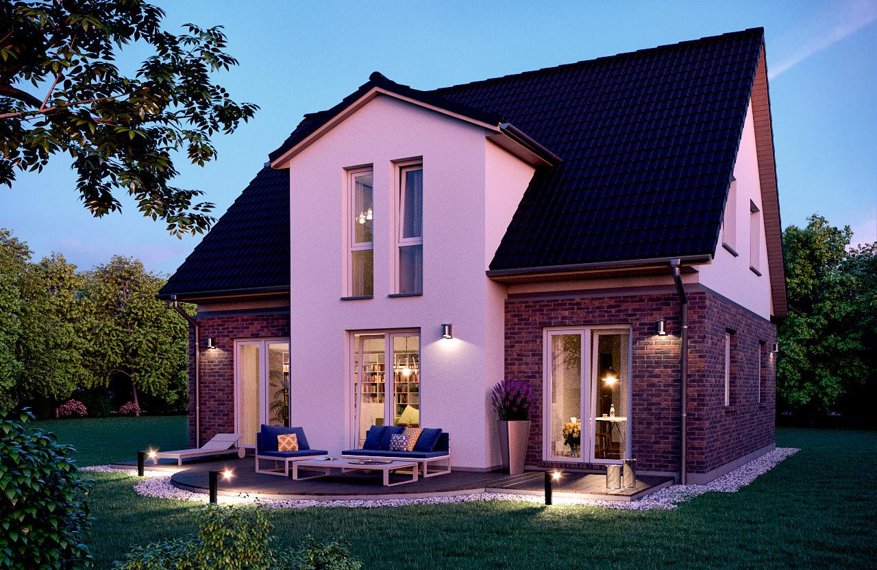 Einfamilienhaus Rubin 146