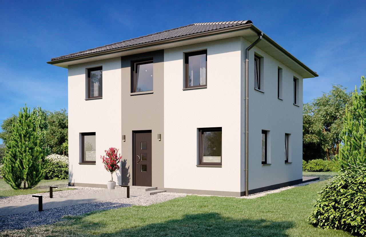 Stadtvilla Rostock 120