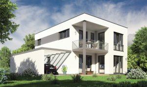 Stadtvilla Bauhaus II